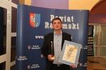 Gala Perły Powiatu (fot. Archiwum Starostwa Powiatowego w Radomiu)