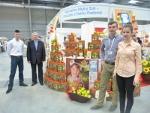 LGD na Targach Produktów Regionalnych Regionalia